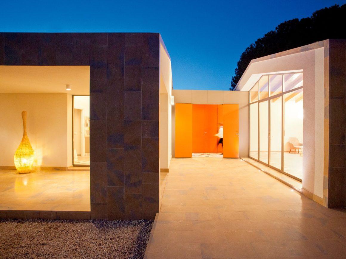 Villa AAhouse