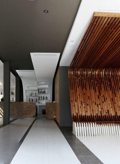 Sala ricevimenti Nuova Baia