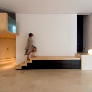 Casa Tritra